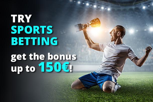 Bonus for sports