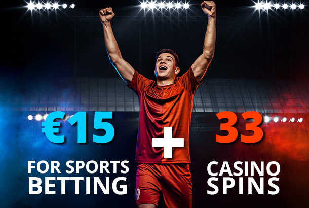 Sports Bonus & Spins
