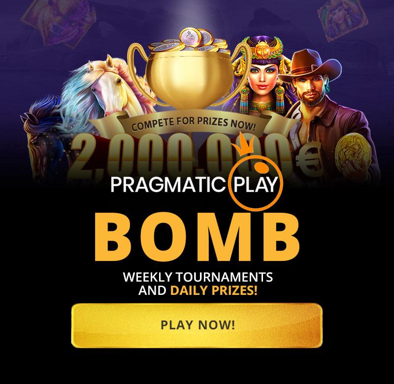 Pragmatic Play  Bomb