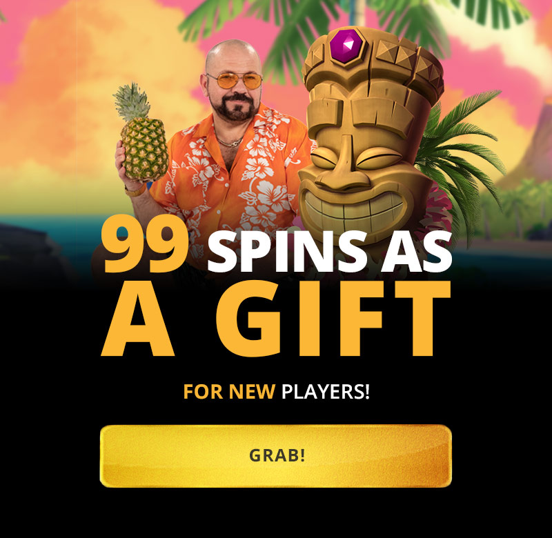99 Spins  as a Gift