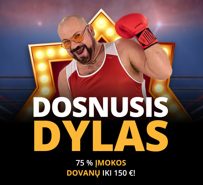 Dosnusis  dylas