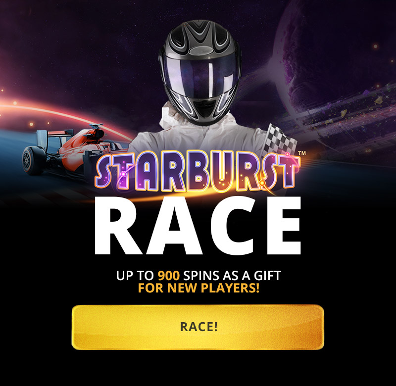 Starburst Race