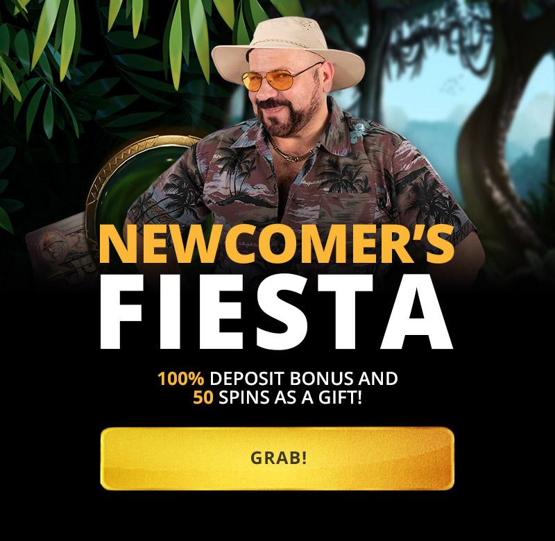 Newcomer's Fiesta
