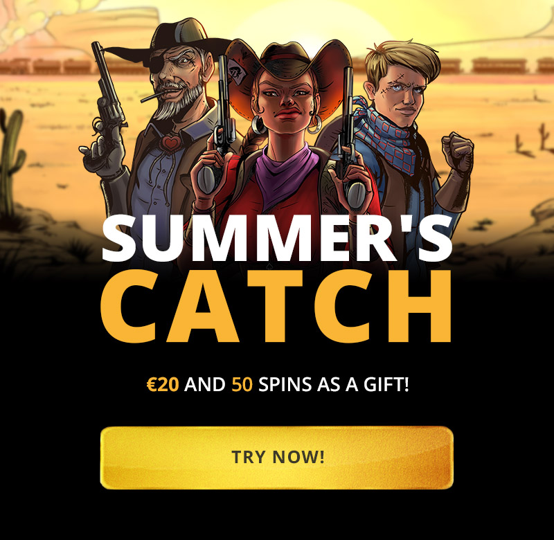 Summer's Catch
