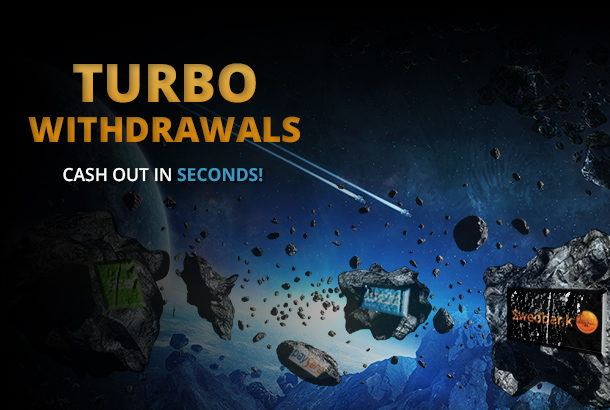 Turbo Withdrawals