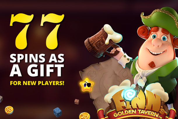 77 Spins  as a Gift