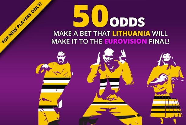 50 odds